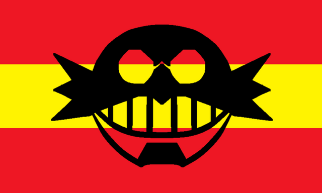 File:Flag of the Eggman Empire by Darrow R Griffin.png