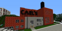 Carl's Car Factory