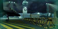 Anu Airbase