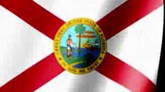Anthem of Florida