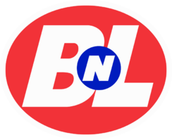 The Buy N Large Logo