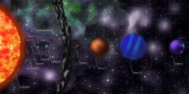 Yangiri Prime Solar Map (Grid)