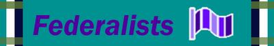 Asteria FEDERALISTS