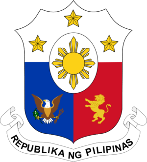 542px-Coat of Arms of the Philippin