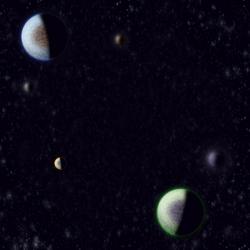 CW Space BG