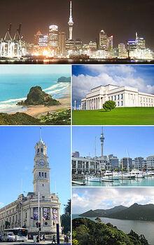 AucklandCityPhotos