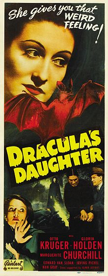 Original Movie Poster from 1936!