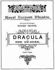 Lyceum Program 1897
