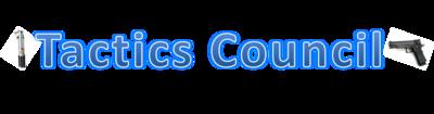 Tactics Council Logo