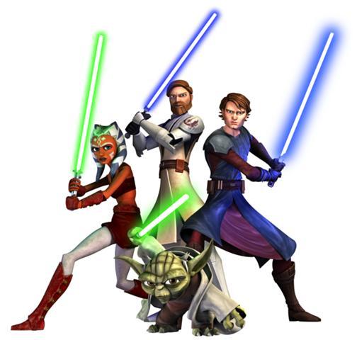 File:Jedi in Fighting Stances.jpg