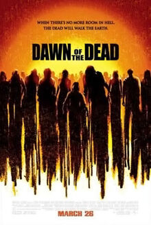 Dawn of the Dead 2004 movie