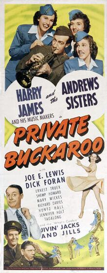 Private-Buckaroo-1942