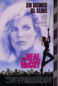 Real mccoy poster