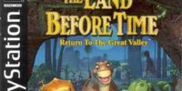 The Land Before Time: Return to the Great Valley