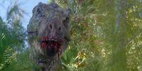 Tyrannosaurus Rex (Jurassic Park III)