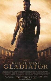 Gladiator ver1