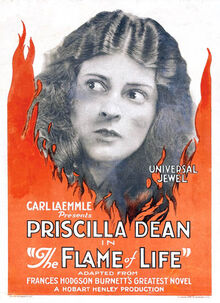 The-flame-of-life-1923