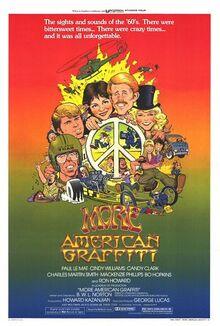 More American Graffiti 1979