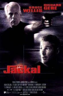 Jackal film