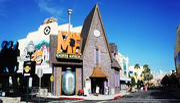 Universal Studios Despicable Me Minion Mayhem