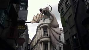 File:Universal Studios The Wizarding World of Harry Potter Diagon Alley Dragon.jpg