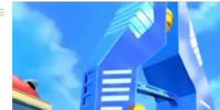 Megaman x: revenge of the mavericks