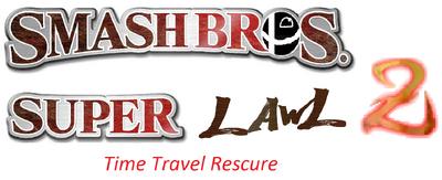 Smash Brothers Super Lawl 2 Logo