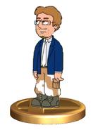 John Trophy
