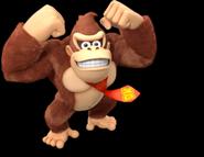 Donkey Kong (SSBA)