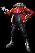 Human Eggman