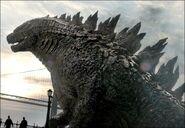 New Godzilla
