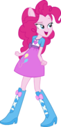 Equestria girls pinkie pie by theshadowstone-d79xe6c