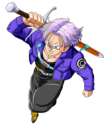 Future Trunks (Sword)