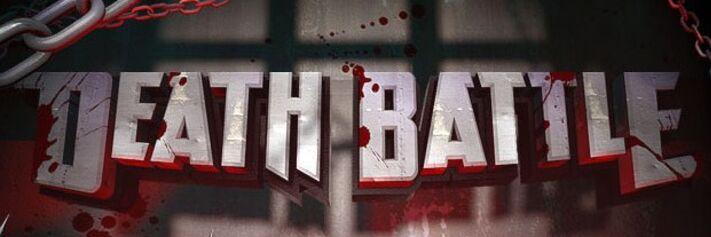 Death Battle Logo