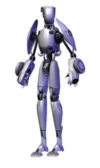 OhmRobot