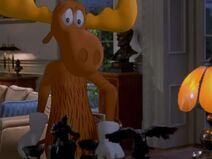 Bullwinkle Moose