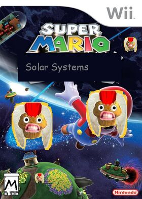 Mario Galaxy