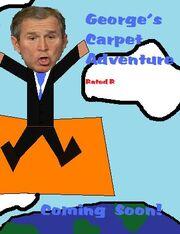 George's Carpet Adventure