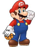 Mario 5-on-5