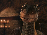 Screen Drake in DragonHeart by PrinceVoldy