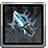 Frozen Dagger