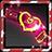 Chaos' Heart Badge