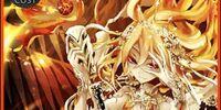 Fire Goddess Zhurong