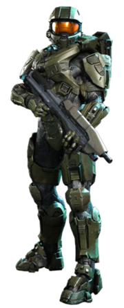 250px-Master Chief in Halo 4