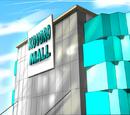 Kovoro Mall