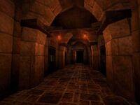 Gravitas Underground Gallery