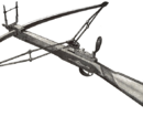 Heavy Crossbow