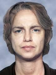Gloria Schluze Age Progression