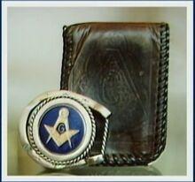Permon's wallet