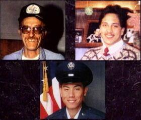 Vallejo Armored Car Victims